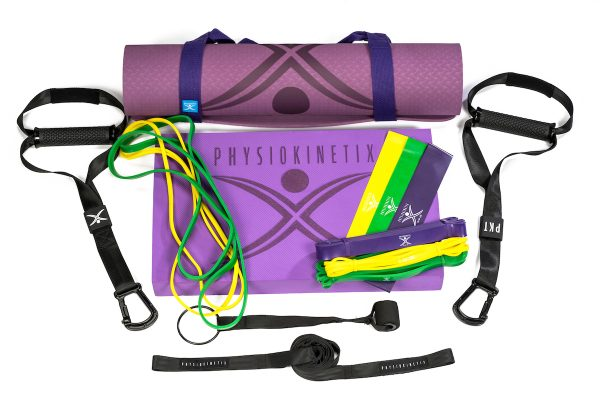 PKT Total Endurance Training System