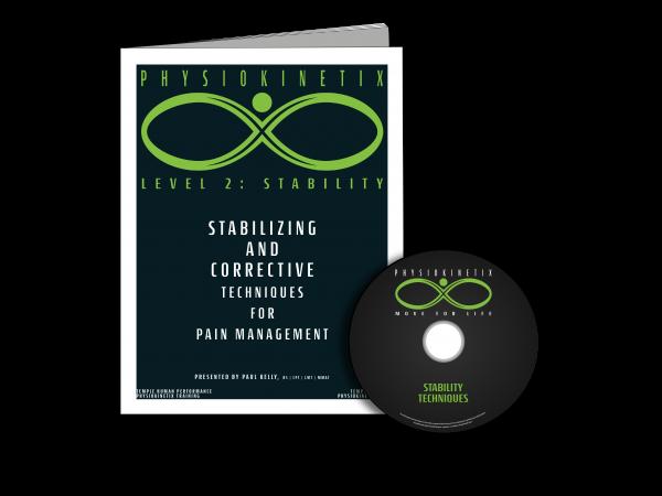 Stability DVD