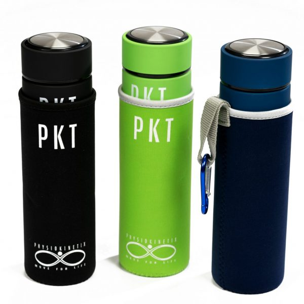 PKT Water Bottles