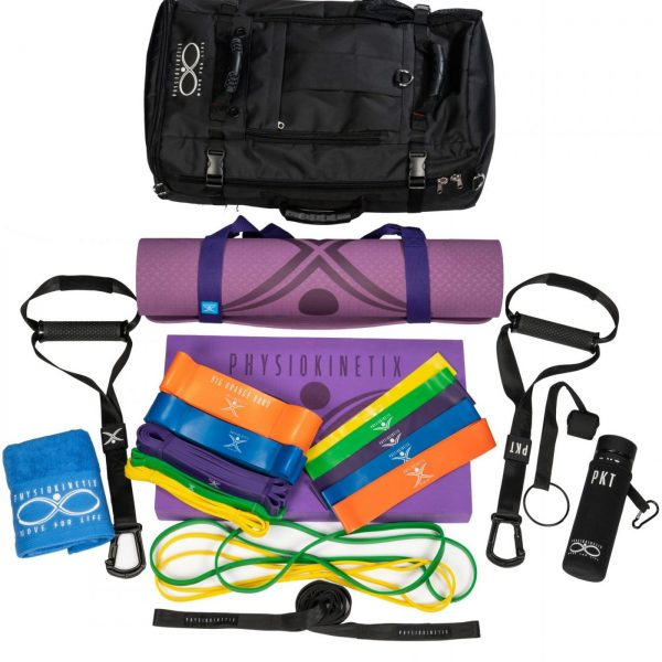 PhysioKinetix Training Packages