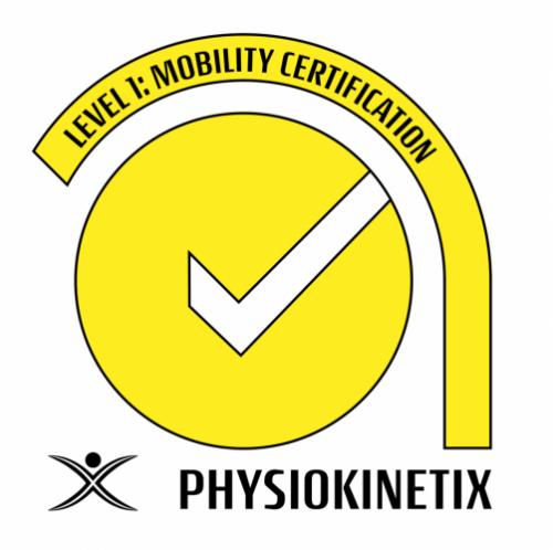PhysioKinetix Certification Exams