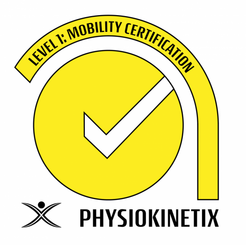 Mobility Training Certification Test