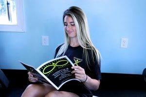 Ashley - Learning
