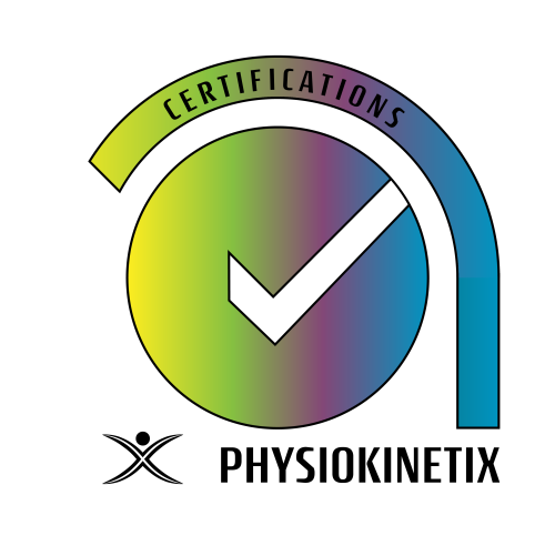 PhysioKinetix Certification Exams