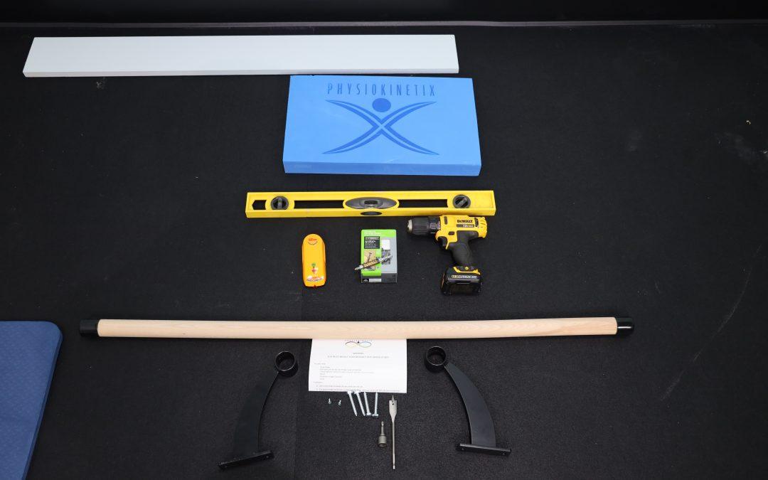 Equipment Installs & How-Tos