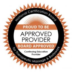 NCBTMB Certification